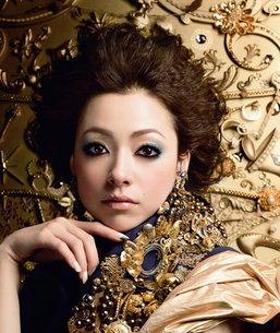 เทคนิคการแต่งตาแบบหรูหราในลุค Baroque Fantasia