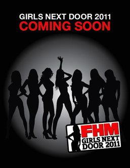 นิตยสาร FHM เตรียมเปิดทุกอณูวินาทีร้อน! แคมเปญดัง!