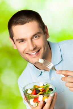 4 ขั้นตอนง่าย ๆ ของผู้ชายสุขภาพดี