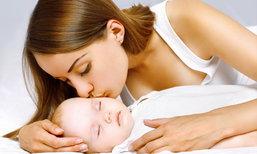 เหตุผลดีๆ ที่อยากให้เลี้ยงลูกด้วย...นมแม่