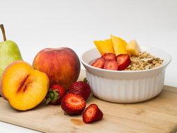 8 อาหารที่มีธาตุเหล็ก กินบำรุงเลือด แก้ภาวะโลหิตจางได้เยี่ยม !