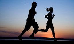 5 ข้อที่สาวๆ ควรรู้ ก่อนวิ่งออกกำลังกายตอนกลางคืน