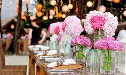 เทคนิคน่ารู้กับการเชิญแขกมาร่วมงานแต่งงานอย่างไม่มีพลาด !