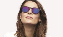 เคล็ดลับการเลือกแว่นตาให้เหมาะกับไลฟ์สไตล์ เผยสไตล์อันโดดเด่นไม่มีเอาท์