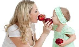 อยากให้ลูกกินผัก ฝึกได้ง่ายๆ ด้วยเทคนิคเหล่านี้