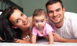 เมื่อพ่อแม่เป็นโรคซึมเศร้า จัดการอย่างไรไม่ให้กระทบการเลี้ยงลูก