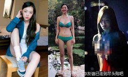 ซอลลี่ สาวเกาหลีหน้าแบ๊ว กับพัฒนาการความแรงที่เปลี่ยนไปมาก