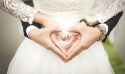 เรื่องน่ารู้ก่อนจัดงานแต่ง เสริมดวงความรักให้สุขสมด้วยฮวงจุ้ย