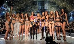 Victoria's Secret บุกจีน ประกาศจัดแฟชั่นโชว์ประจำปีนี้ที่เซี่ยงไฮ้