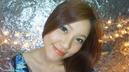 how to : Makeup in the Summer ซัมเมอร์นี้สีฟ้าสีส้มต้องมา