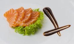 ระวัง 5 ความเสี่ยงจากการกินปลาดิบ ทำลายสุขภาพพังไม่รู้ตัว !
