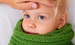 วิธีรับมือยามลูกป่วยเพื่อช่วยบรรเทาอาการให้หายเร็วขึ้น