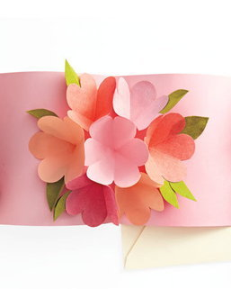 DIY การ์ดวันแม่ ของขวัญล้ำค่าจากมือลูกสู่มือแม่