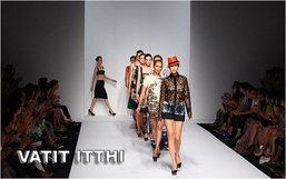 ELLE Fashion Week 2011: VATIT ITTHI