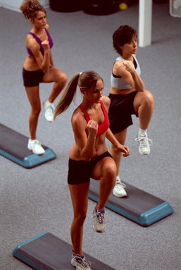 หุ่นแบบนี้ ออกกำลังกายแบบไหนดีนะ