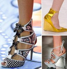 สุดยอดรองเท้าดีไซน์แจ่ม ที่คุณไม่ควรพลาด!