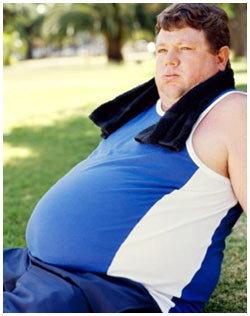 Q&A : สามีกินยาลดความอ้วน ทำให้อ่อนตัว