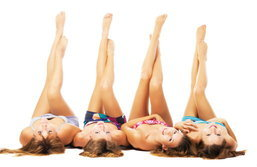 เคล็ดลับเด็ด เพื่อขาสวยเรียว คุณทำได้ ง่ายสุดๆ !