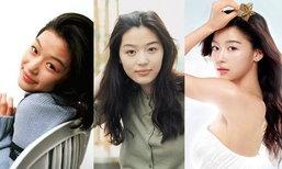 จอนจีฮยอน ความงามไร้ศัลยกรรมของซุปตาร์ระดับเอเชีย