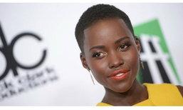 ลูพิต้า ยองโก ผู้หญิงที่สวยที่สุดในโลกปี 2014