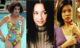 3 ตัวแม่สาวสุดแซ่บ เมนเทอร์ The Face Thailand 2