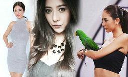 น้ำหวาน สาวหน้าสวย หุ่นเป๊ะ จากเวที The Face Thailand2