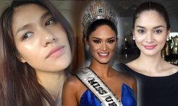 เผยหน้าสดเหล่านางงาม Miss Universe  ปังแค่ไหนลองมาดู