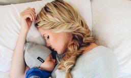 ดูดนมแม่ ลูกน้อยสุขภาพดี ฟันสวย