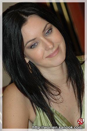 My Life...Natalie Glebova