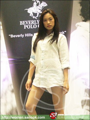 Beverly Hills Live in Bangkok