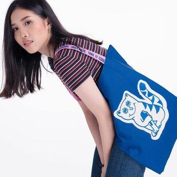 10 ร้านสำหรับสายแบ๊ว กระเป๋าผ้าสุดคิ้วท์ ที่สาวๆไม่ควรพลาด