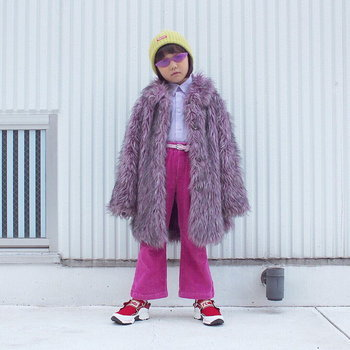 แฟชั่นเด็ก จาก @coco_pinkprincess