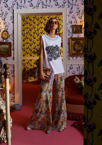 KLOSET SPRING/SUMMER 2018 COLLECTION  'A BEAUTIFUL MIND'
