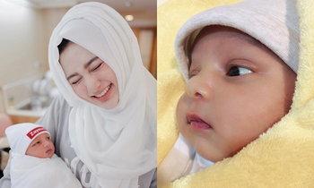 ลูกไซร่า สาวมุสลิม