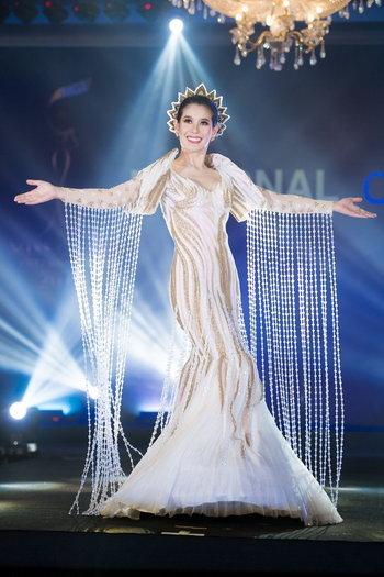 Miss Grand Philippines(ฟิลิปปินส์)