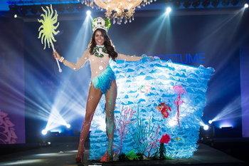 Miss Grand Dominican Republic(โดมินิกัน รีพับบลิค)