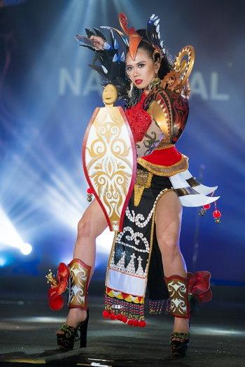 Miss Grand Malaysia(มาเลเซีย)
