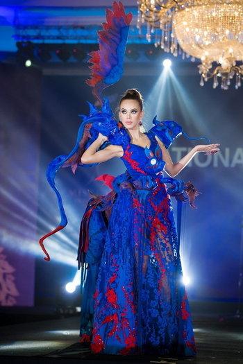 Miss Grand Mexico(เม็กซิโก)