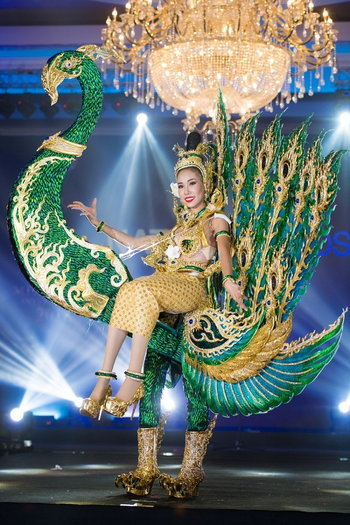 Miss Grand Laos(ลาว)