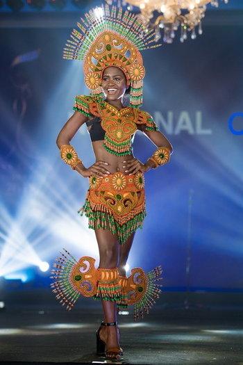 Miss Grand Zambia (แซมเบีย)