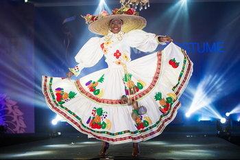 Miss Grand Haiti(เฮติ)