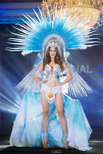 Miss Grand peru (เปรู)
