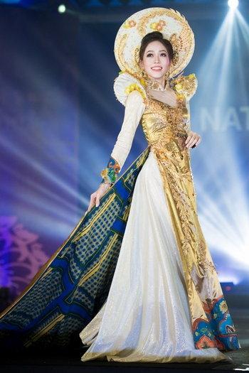 Miss Grand Vietnam(เวียดนาม)