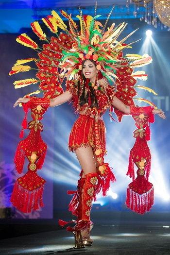 Miss Grand Venezuela(เวเนซูเอลา)