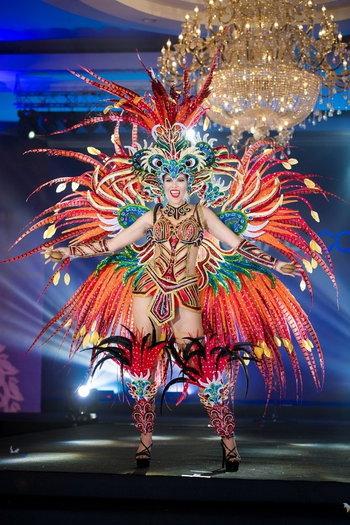 Miss Grand Panama (ปานามา)