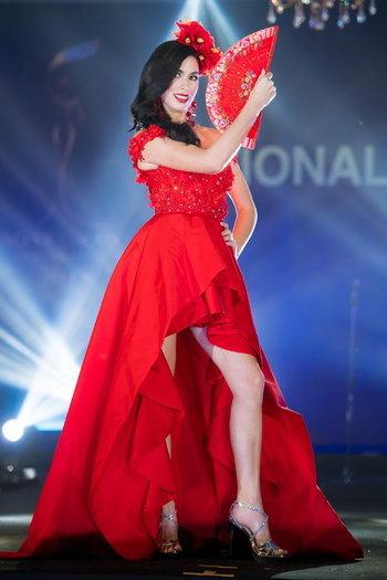Miss Grand Puerto Rico(เปอร์โตริโก