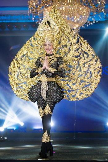 Miss Grand Thailand(ประเทศไทย)