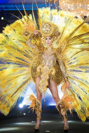 Miss Grand Costa Rica(คอสตาริกา)