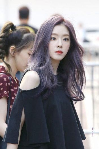 จี๊ดให้สุด! ส่องสีผมสุดแซ่บของไอดอลเกาหลี สวยไม่ซ้ำใคร