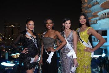 Miss Universe 2018